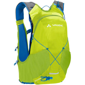 VAUDE Trail Spacer 8 Mochila, bright green